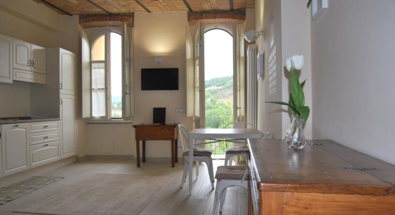 Suite the Trebbia